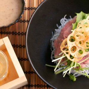 bring japanese classic, yet 'new-to-all' flavors