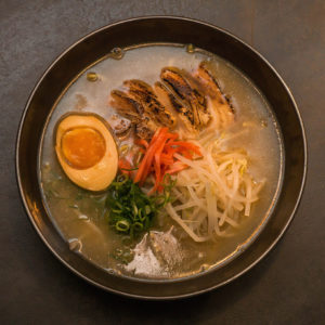 genuine japanese ramen, no one can do 'japanese' like we do!