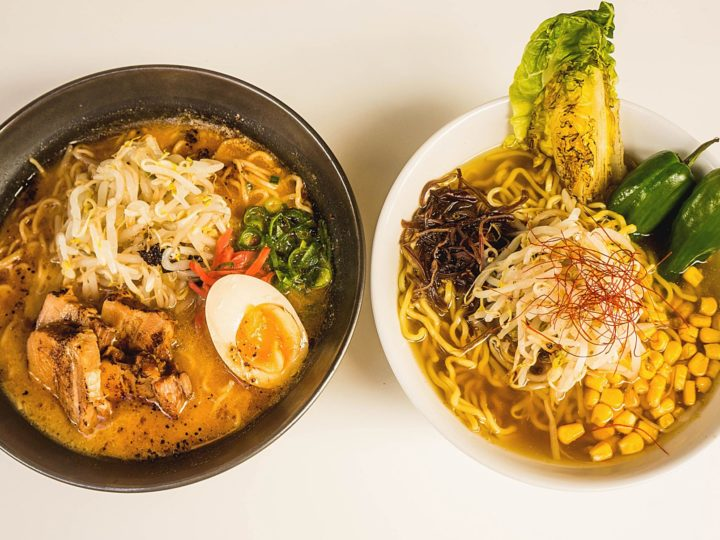 Looking for real japanese ramen?