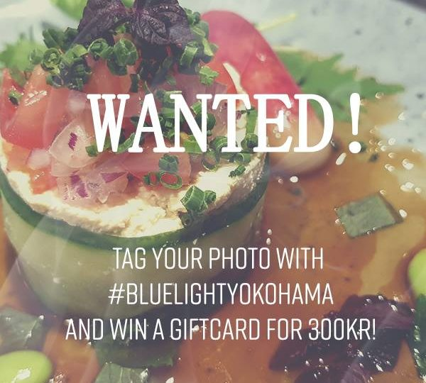 We want pictures of your BLY experiences!